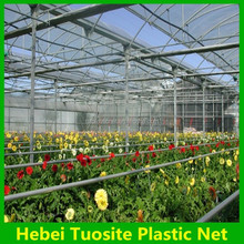 Economy Agricultural Poly Tunnel Greenhouse Film