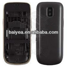 for nokia asha 202 203 complete housing full housing battery door back cover