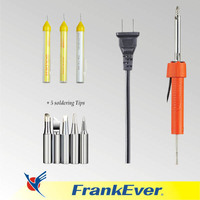 FRANKEVER 2016 NEW MODEL HIGH QUALITY DUAL-USE SOLDERING IRON TOOL