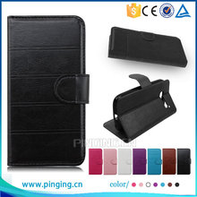Newest fashion wallet style for case for Allview P6 Qmax , leather case cover for Allview P6 Qmax