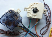 Wash Timer for Washing Machine HXT-15-62 DXT15-24D, DXT15-24D washing machine timer price