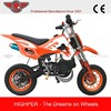 49CC Off-road Dirt Bike Chinese Mini Motorcycle(DB504)