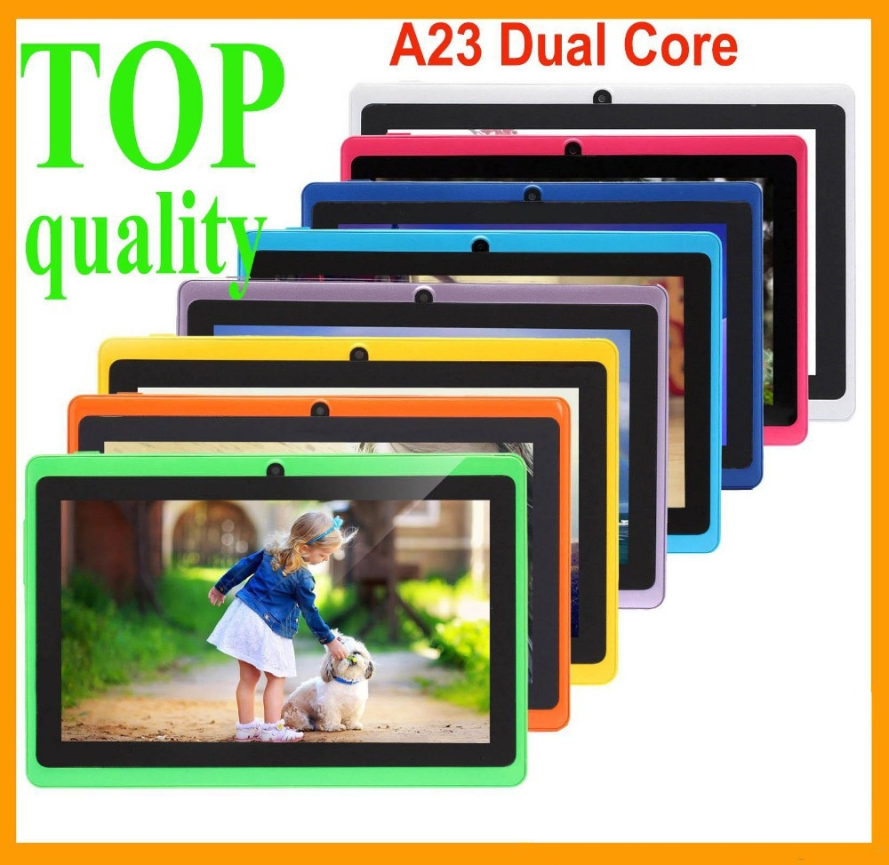7 Inch Tablet 7 Shenzhen Tablet bulk wholesale android tablets