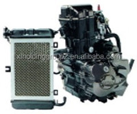 CG150 water-cooled motorcycle engine