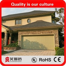 New product garage door made in china and garage door prices lowes