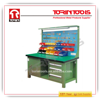 Knock Off Steel Workbench TW01