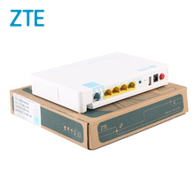 New Product Optic Equipment Multi Port 3FE 1GE Fiber Optic GEPON ONU WiFi Modem Wireless Router FTTH ZTE GPON ONT Price