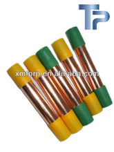 Copper Filter Drier for refrigerator / drier filter / refrigeration component