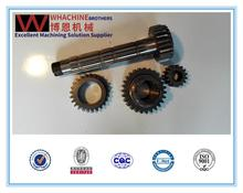 Professional nylon ring gear coupling with Low Price