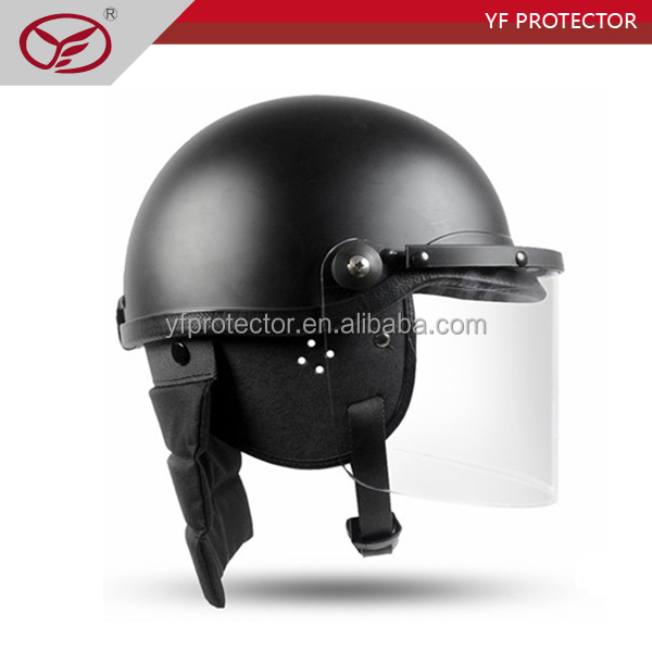USA Anti-riot protective helmet used in army and military with high quality