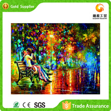 China Wholesale Price 3D Diy Abstract Painting Coloring By Numbers