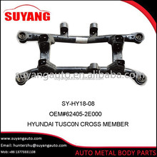 Tuscon Crossmember For Aftermarket Hyundai Auto Body Parts