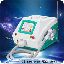 Latest oem laser hair removal machine for rent