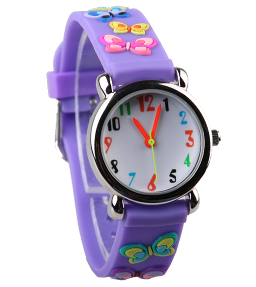 Hot sale kid watch with factory price Xmas gift for children