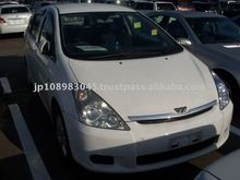 Toyota WISH 7 seats Mini Van