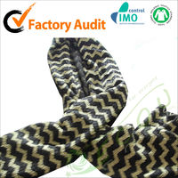 wholesale nylon polyester lace scarf fabric