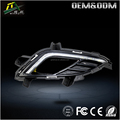 Led Cob Fog Light Lamp For Hyundai Elantra 2012 To 2013