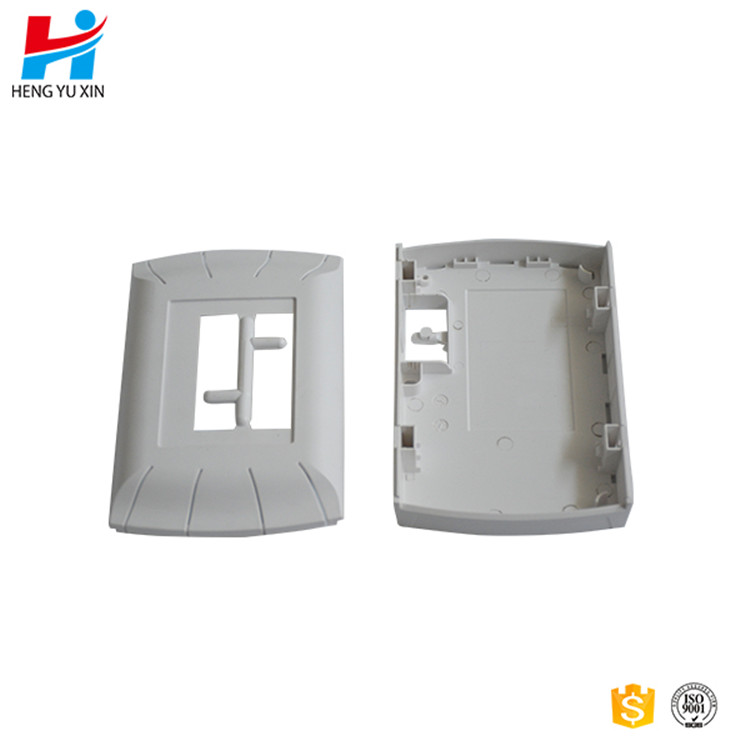 China Plastic Mold Mould And Plastic Injection Parts