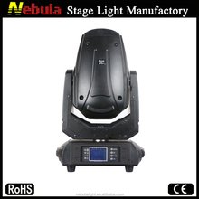 cabezas moviles 280W Beam/Spot/Wash 3in1 Moving Head Light