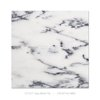 Century popular 12x12'' polished alps white marble tiles for floor and wall