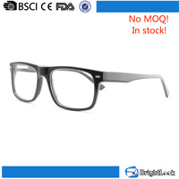 Novelty design colorful handmade china wholesale eyewear optic frame