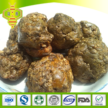 SHENGYUAN hot sale good price propolis powder bulk/propolis powder capsule