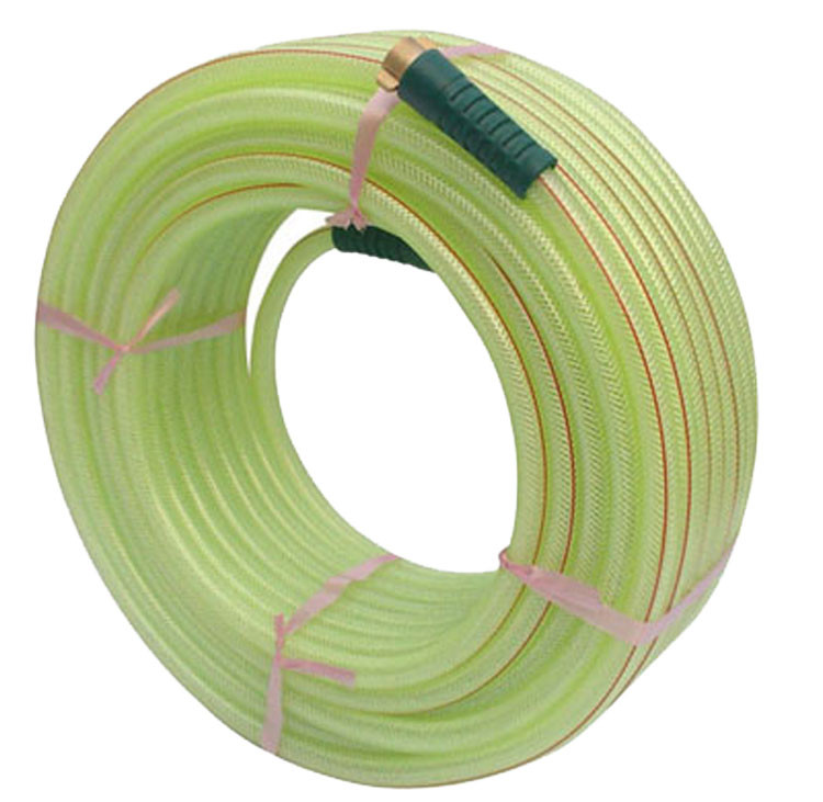 high pressure flexible fibre reinforced polyethylene hose