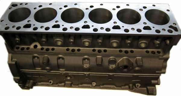 Cummins6BT5.9 cylinder head ORM:3917287
