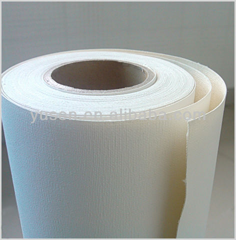 Quality Audited Factory sell top quality inkjet printing fine art pure cotton canvas rolls