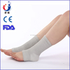 Bamboo Charcoal Ankle Pad Brace Guard Ankle Support Wholesale Universal Adjustable Ankle Foot Sleeve (ZA-01S)