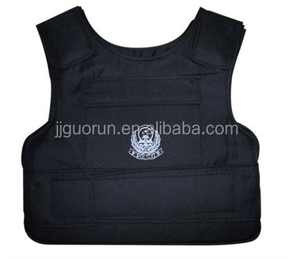 Soft Materials type Bulletproof Ballproof Vest