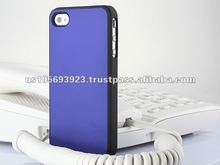 Leather case for iphone4G/4S 7 colors
