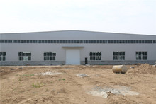 new china western mobile pre fabricated warehouse