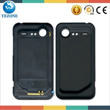 Mobile Phone Battery Door Housing For HTC Incredible S S710e G11 Spare Parts, Back Cover For HTC G11 Rear Housing