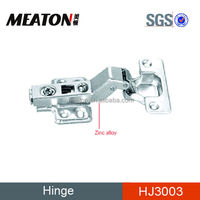 Clip-on Outwards Opening Hinge