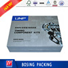 Luxury Paperboard Packaging Box Lid And
