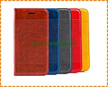 Polka Dot Stand Wallet Case Phone Case for iPhone 6