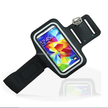 wholesale neoprene armband mobile phone pouch