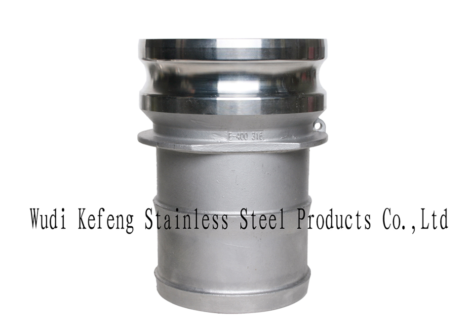 stainless steel 304/316 camlock coupling,quick coupler,pipe fitting manufacturer