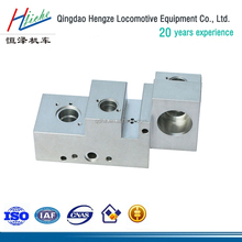 China Aluminum machining parts, precision CNC machining parts with good quality&best price