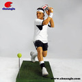 Action Figures Toys Collectibles Sports Man Figurine