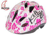 Hot selling moon HB6-5 kids bmx helmet/kids dirt bike helmet CE EN1078