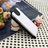Portable Sublimation Blanks Phone Case PU