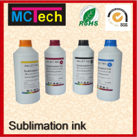 Heat Transfer ink sublimation ink for Epson DX4/DX5/DX7 printers