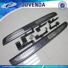 Side step running boards for mazda cx-5/cx5 4x4 accessories