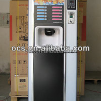 17 Inch Screen Tea Coffee Vending