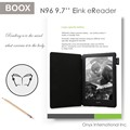 Best selling High quality Big Screen A4 Size ePaper Android reader book New