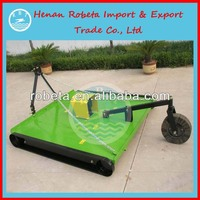 New type road grass cutter