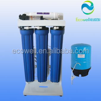 commercial machine water filter