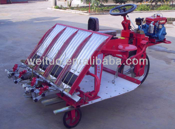 2Z-6300 rice transplanter price